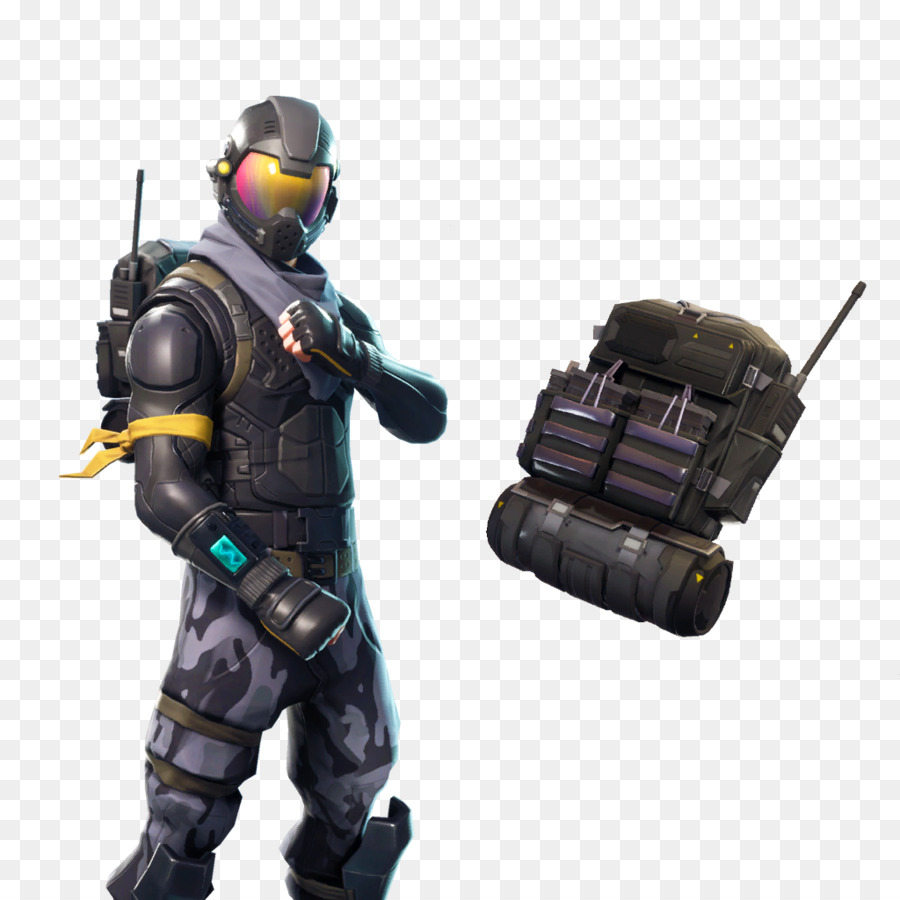 Descarga gratuita de Fortnite, Fortnite Battle Royale, Goldeneye Rogue Agent imágenes PNG