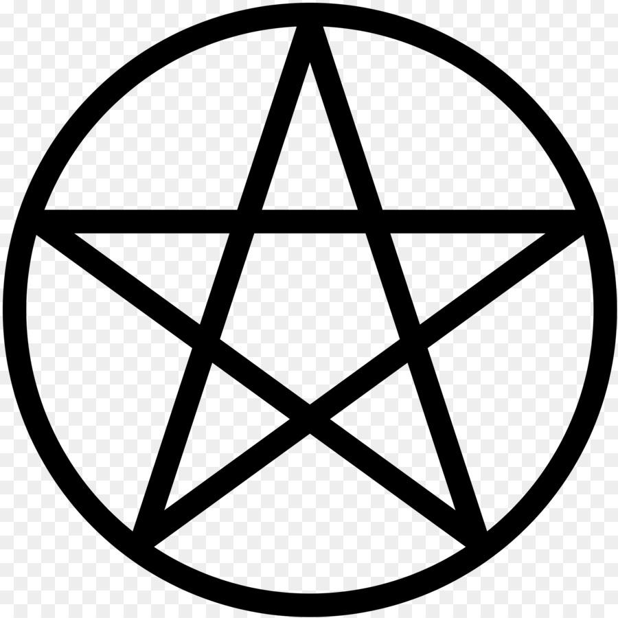 Descarga gratuita de Pentáculo, Pentagrama, Wicca imágenes PNG