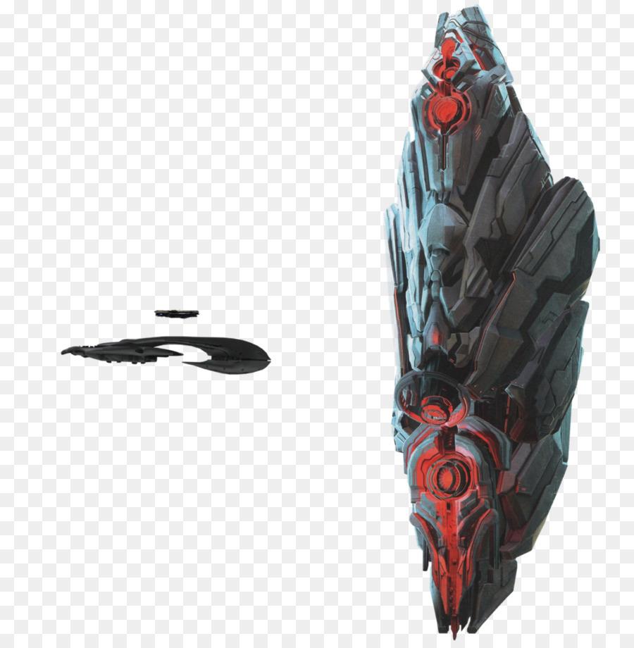 Descarga gratuita de Halo 4, Precursor, Nave Imágen de Png