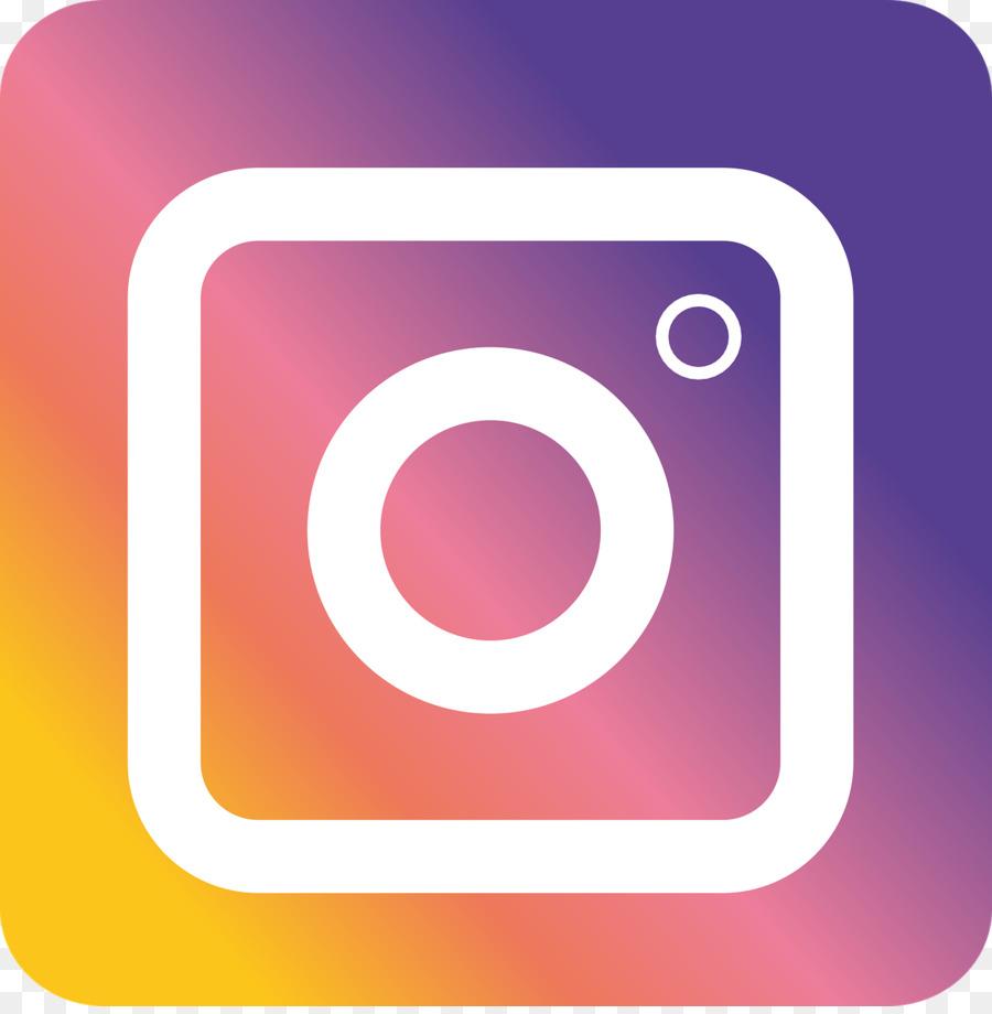 Descarga gratuita de Logotipo, La Fotografía, Instagram imágenes PNG