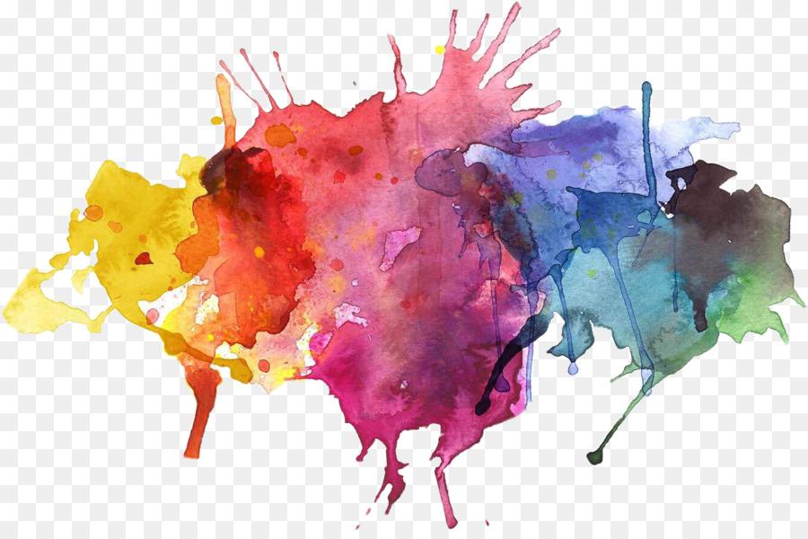 Descarga gratuita de Pintura A La Acuarela, Pintura, Splash Imágen de Png