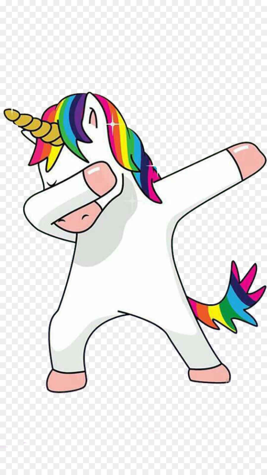 Descarga gratuita de Unicornio, Camiseta, Dab imágenes PNG