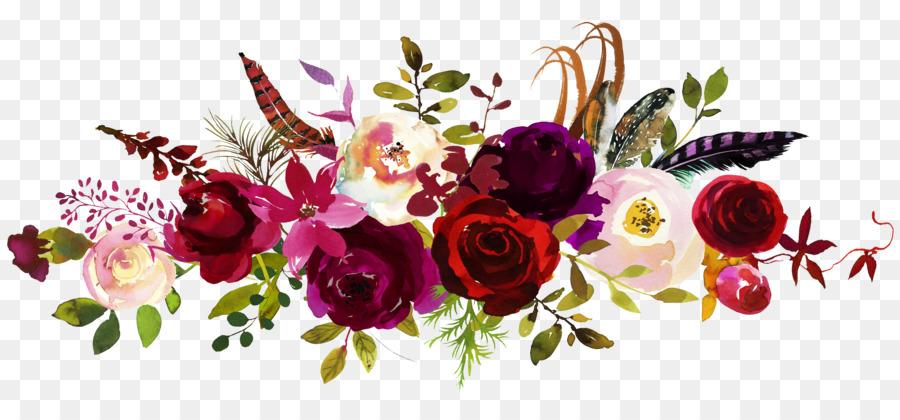 Descarga gratuita de Invitación De La Boda, Guardar La Fecha, Flor Imágen de Png
