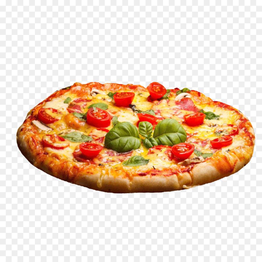 Descarga gratuita de Pizza, La Pizza Margherita, Comida Rápida Imágen de Png