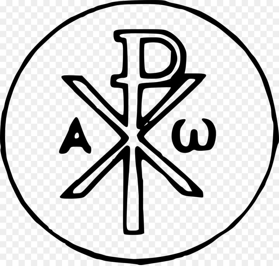 Descarga gratuita de El Simbolismo Cristiano, Símbolo, Chi Rho imágenes PNG