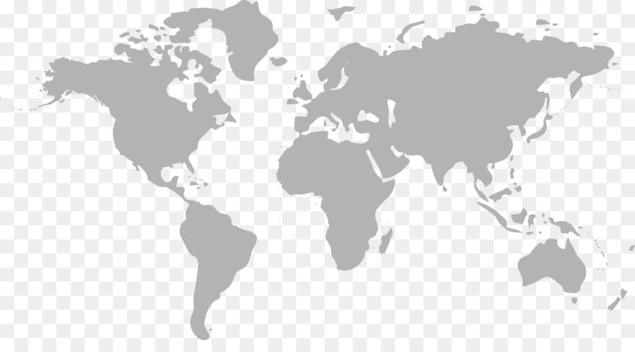 Descarga gratuita de Mundo, Mapa Del Mundo, La Tierra Plana Imágen de Png