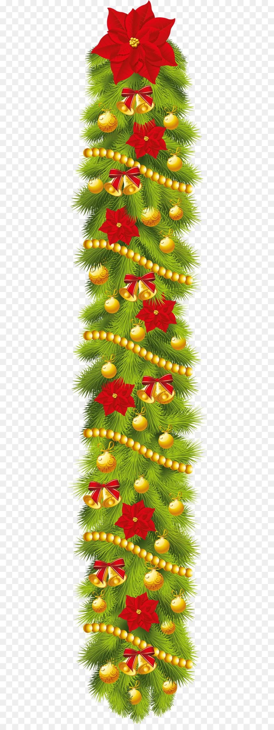 Descarga gratuita de Garland, La Navidad, Adorno De Navidad Imágen de Png