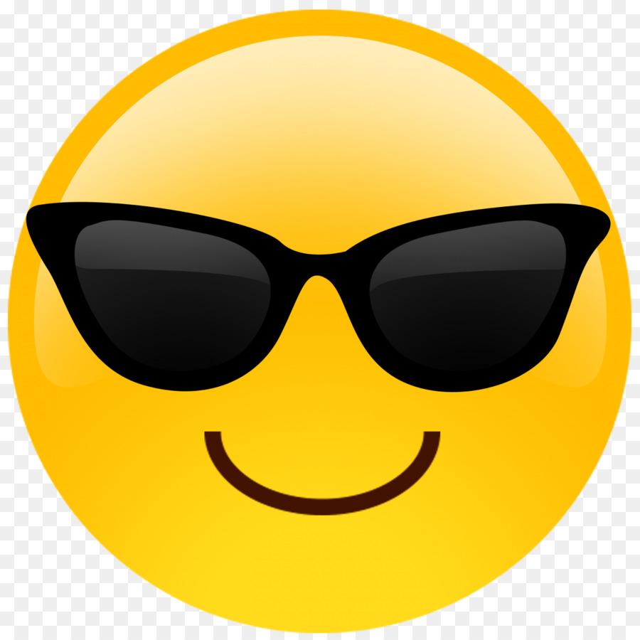 Descarga gratuita de Emoji, Gafas De Sol, Camiseta Imágen de Png