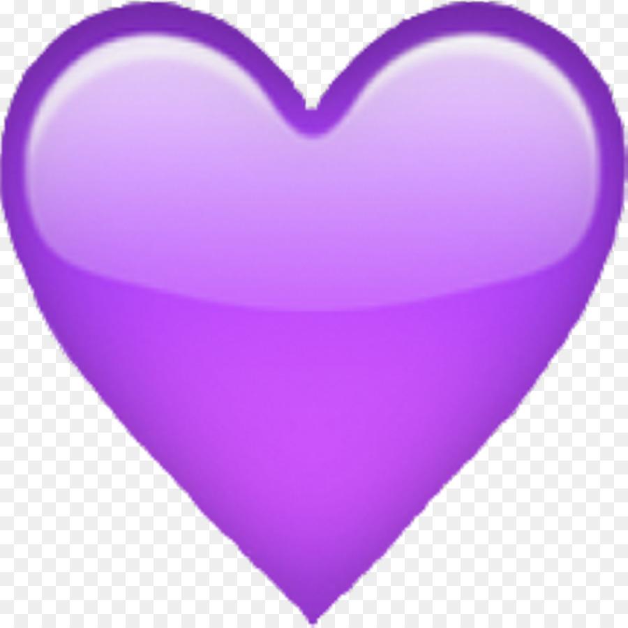 Descarga gratuita de Emoji, Iphone, Corazón Imágen de Png