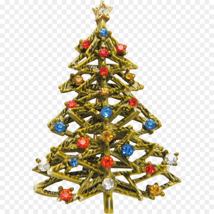 Descarga gratuita de árbol De Navidad, Adorno De Navidad, La Navidad Imágen de Png