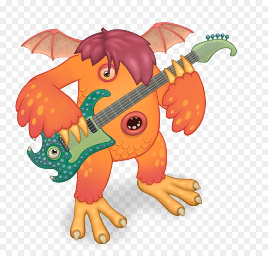Descarga gratuita de Mi Canto Monsters, Monstruo, Juego Imágen de Png