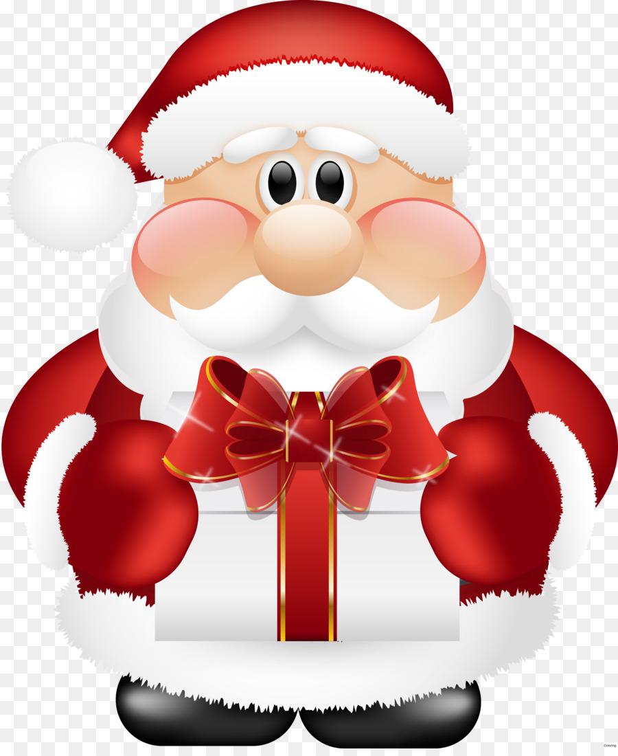 Descarga gratuita de Santa Claus, La Navidad, Reno imágenes PNG