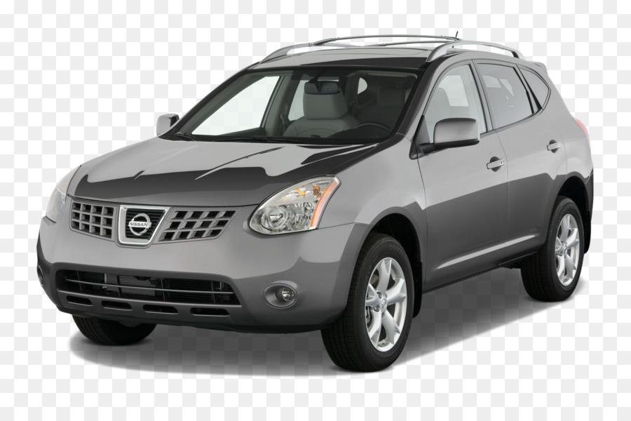 Descarga gratuita de 2010 Nissan Rogue, 2008 Nissan Rogue, Nissan imágenes PNG
