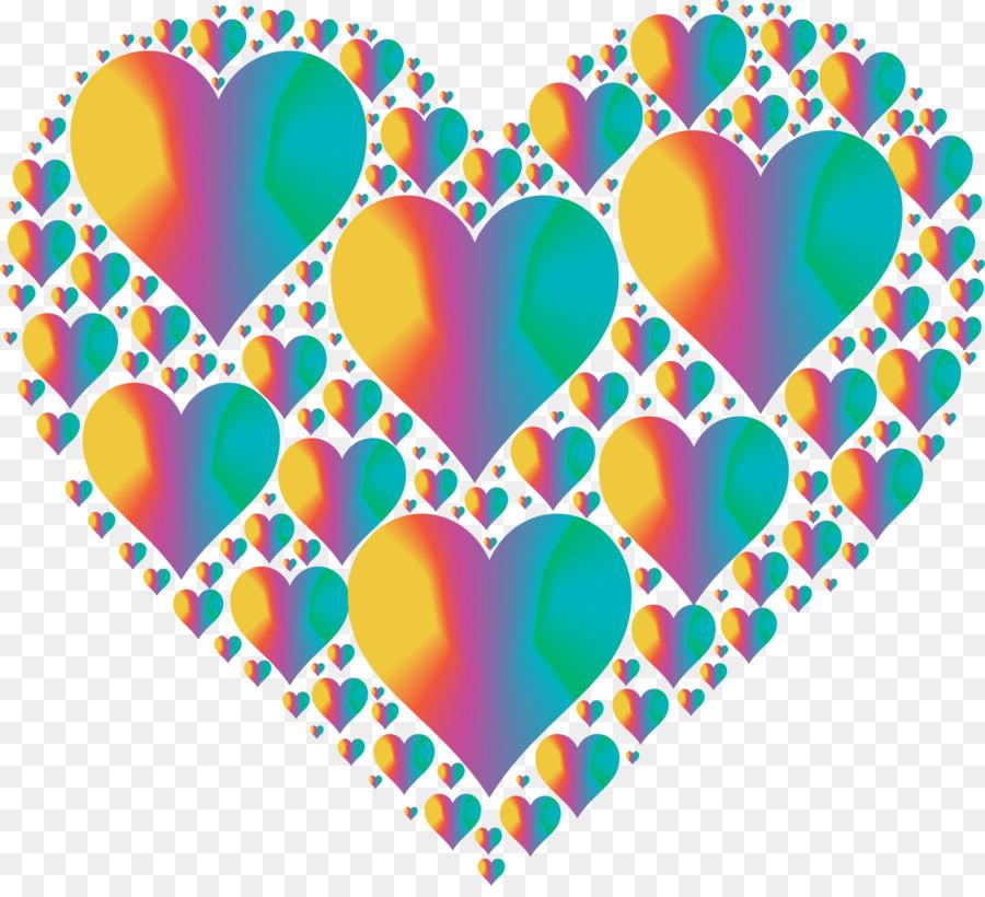 Descarga gratuita de Corazón, Fondo De Escritorio, Dibujo Imágen de Png
