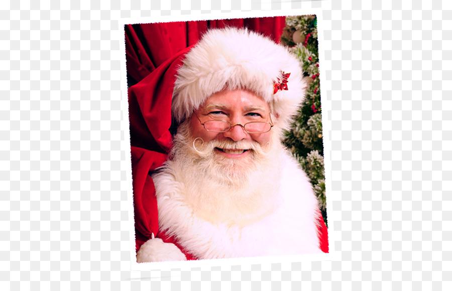 Descarga gratuita de Santa Claus, El Vello Facial, De Vuelta Imágen de Png