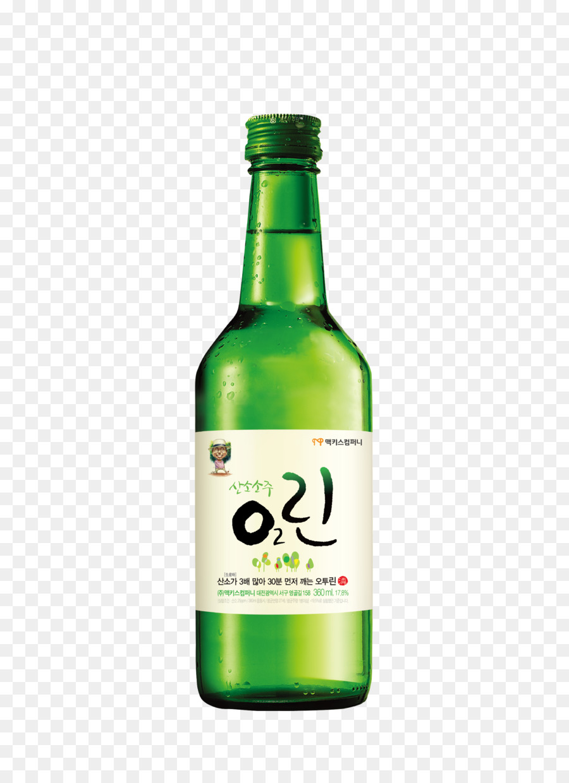 Descarga gratuita de Soju, La Cocina Coreana, El Vino De Arroz Imágen de Png