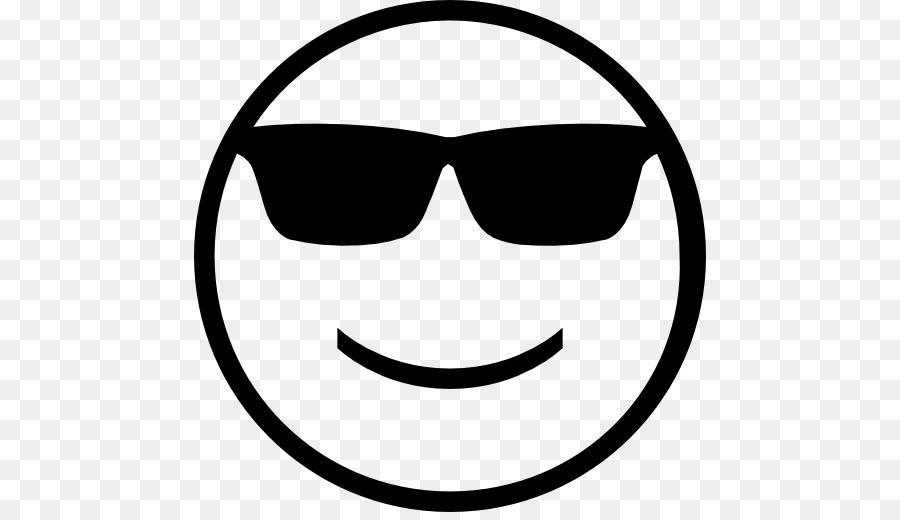 Descarga gratuita de Smiley, Gafas De Sol, Smirk Imágen de Png