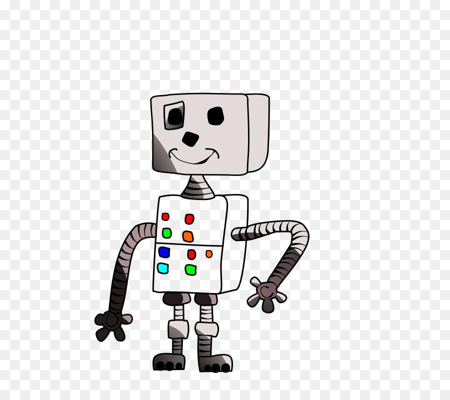 Descarga gratuita de Robot, Color, Amarillo imágenes PNG