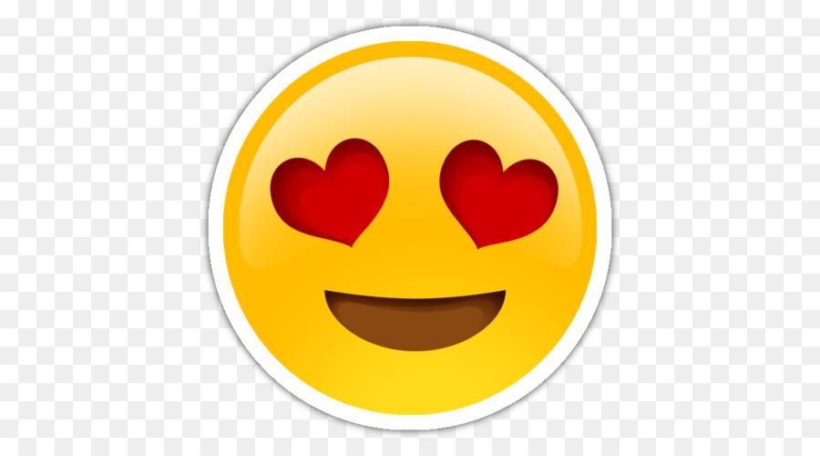 Descarga gratuita de Emoji, Corazón, Etiqueta Engomada De La Imágen de Png