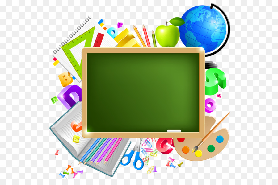 Descarga gratuita de La Escuela, Estudiante, La Educación Imágen de Png
