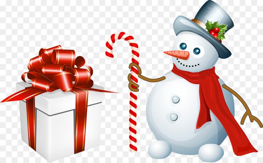 Descarga gratuita de Muñeco De Nieve, La Navidad, Santa Claus Imágen de Png