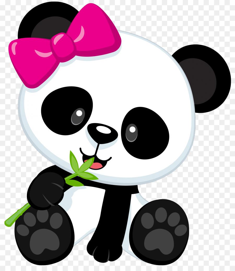 Descarga gratuita de El Panda Gigante, Oso, Bebé Panda imágenes PNG