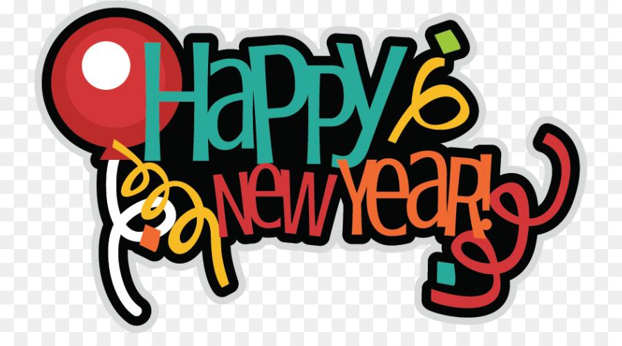 Descarga gratuita de El Día De Año Nuevo, Año Nuevo, Feliz Año Nuevo 2018 imágenes PNG