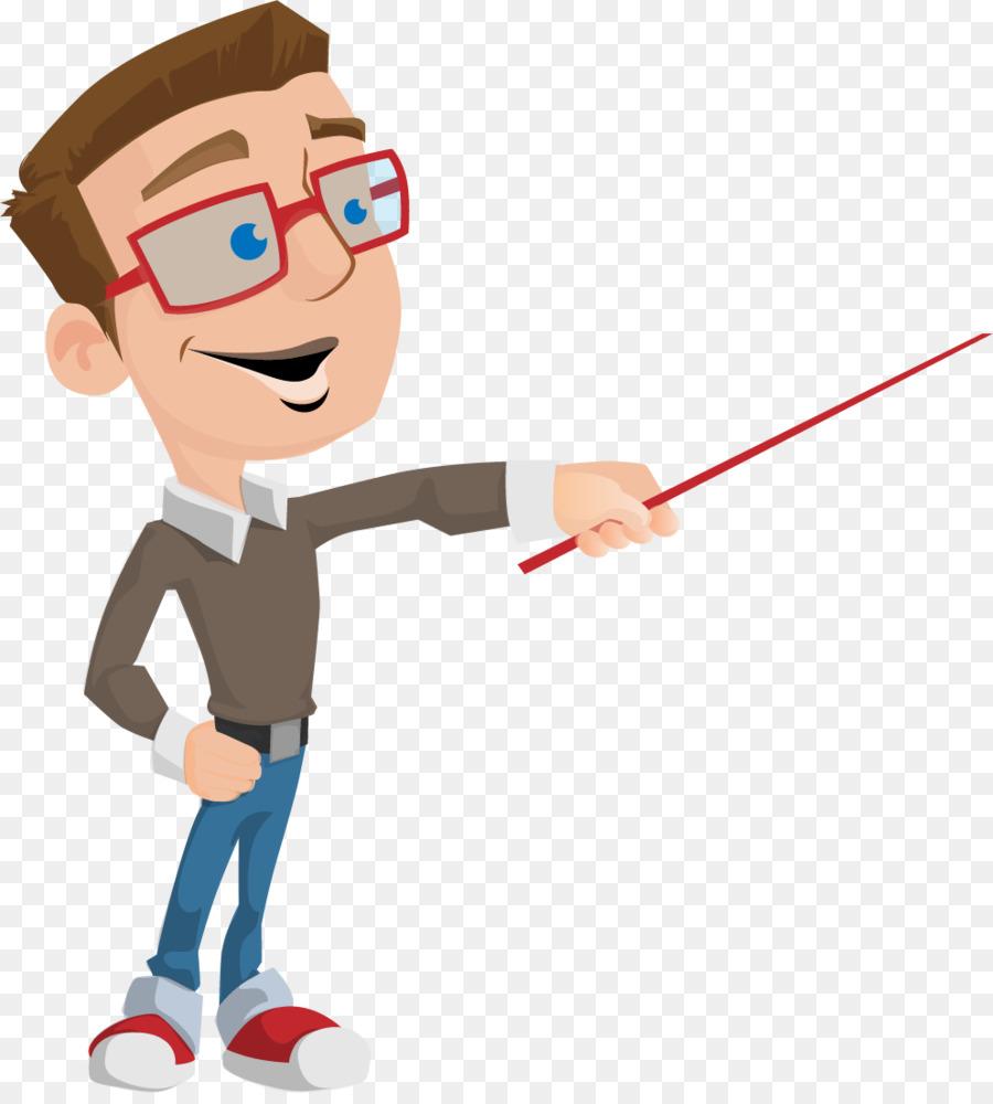 Descarga gratuita de Maestro, Animación, La Escuela imágenes PNG