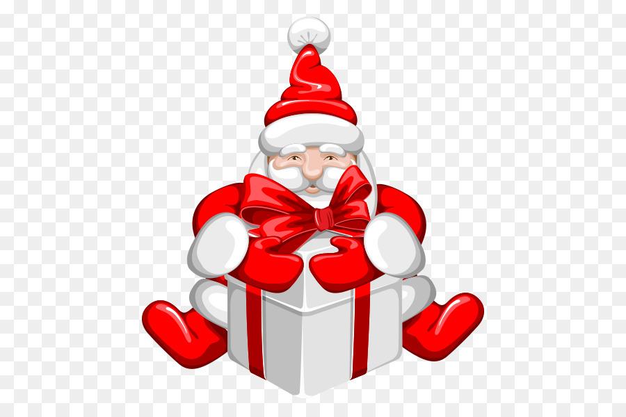Descarga gratuita de Santa Claus, Etiqueta, La Navidad Imágen de Png