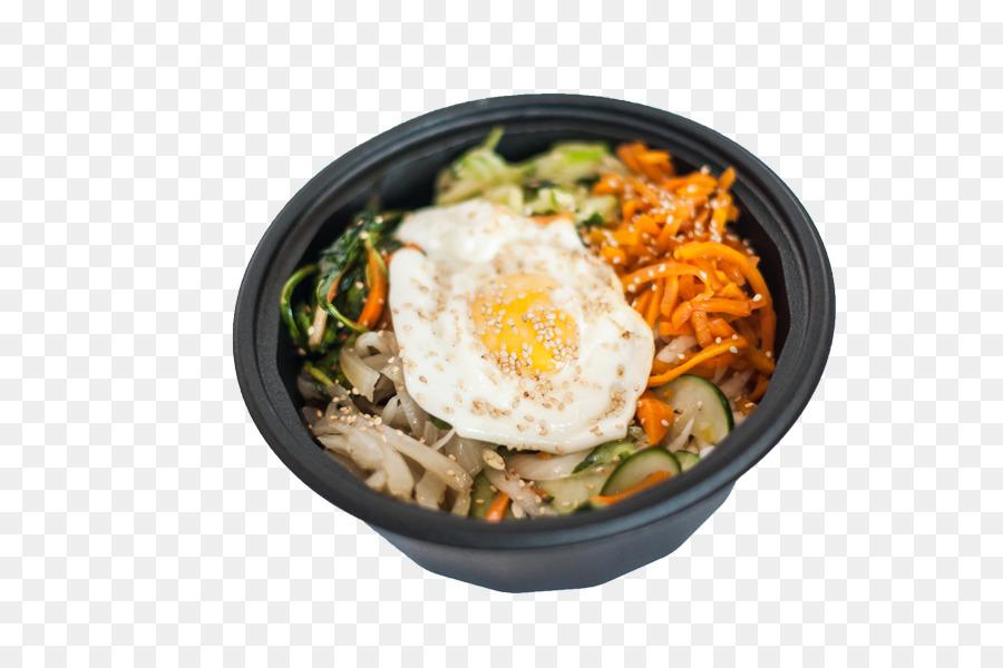 Descarga gratuita de La Cocina Coreana, Bibimbap, Cocina Asiática Imágen de Png