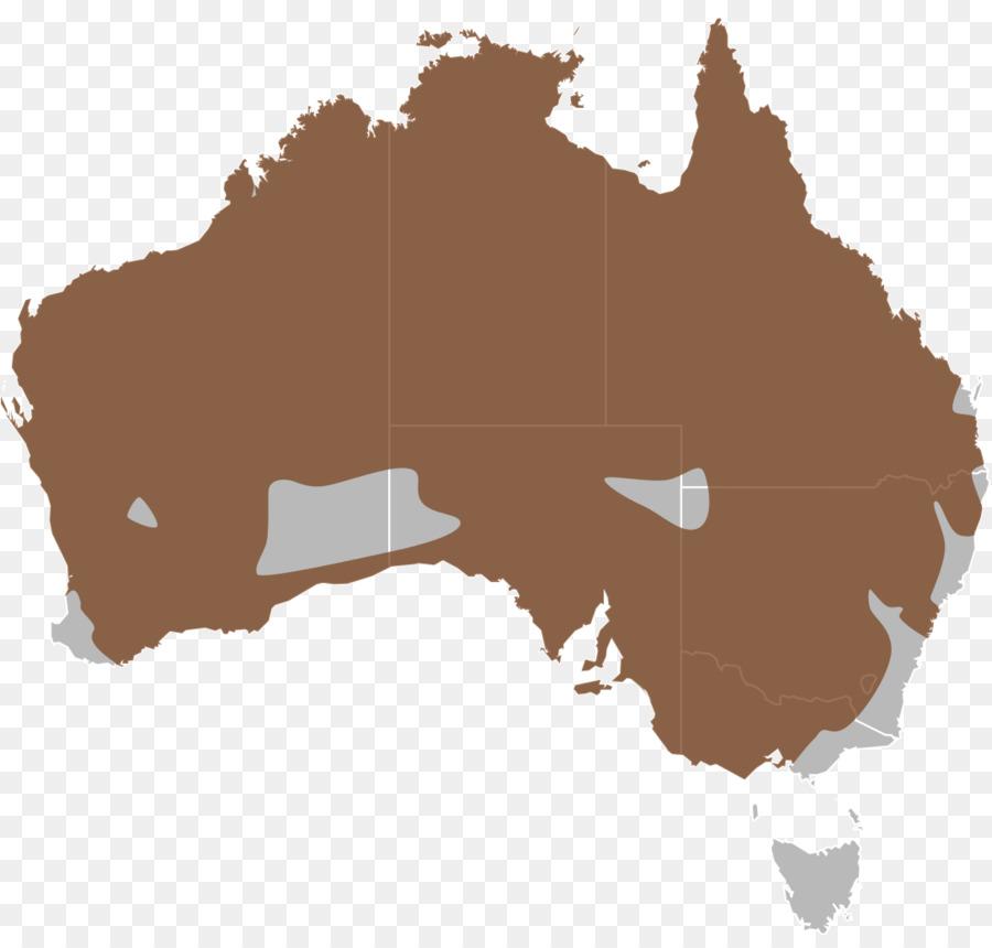 Descarga gratuita de Australia, Mapa Del Vector, Royaltyfree imágenes PNG