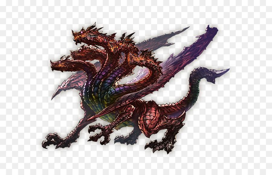 Descarga gratuita de Granblue Fantasía, Monstruo, Dragón Imágen de Png