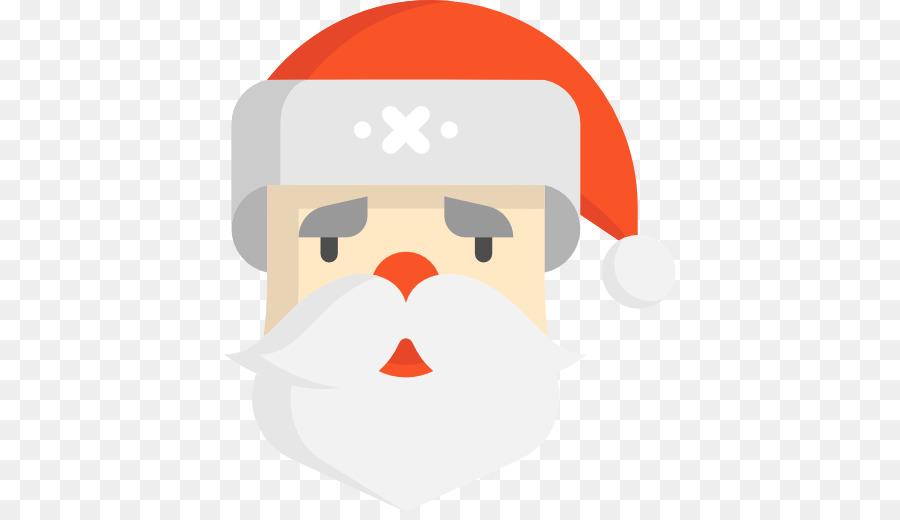 Descarga gratuita de Santa Claus, La Expresión Facial, Sonrisa Imágen de Png