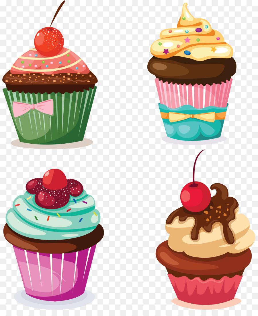 Descarga gratuita de Cupcake, Muffin, Vacaciones Cupcakes Imágen de Png