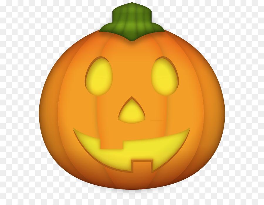 Descarga gratuita de Emoji, Jacko Lantern, Calabaza Imágen de Png