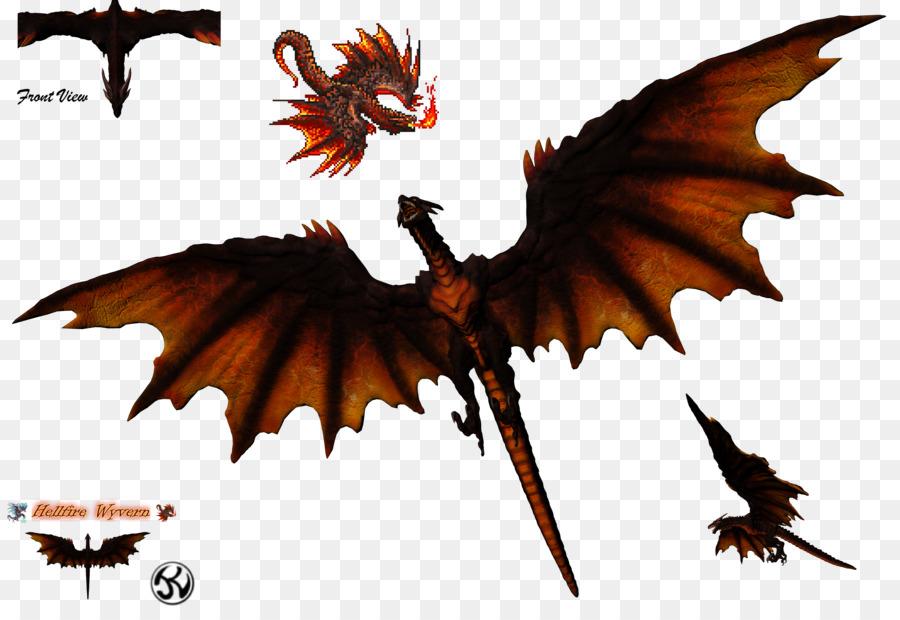 Descarga gratuita de Dragón, Draco, La Cinta Imágen de Png