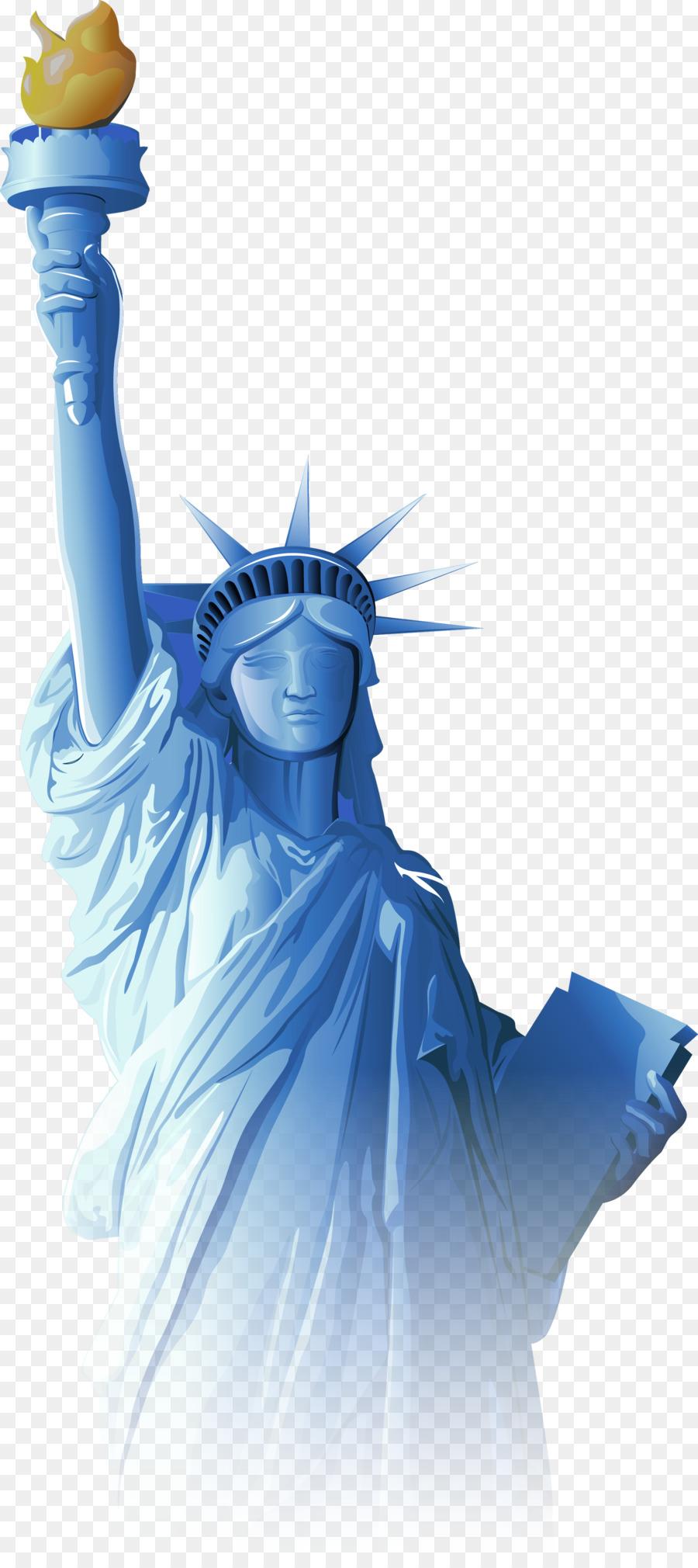 Descarga gratuita de Estatua De La Libertad, Estatua, La Fotografía imágenes PNG
