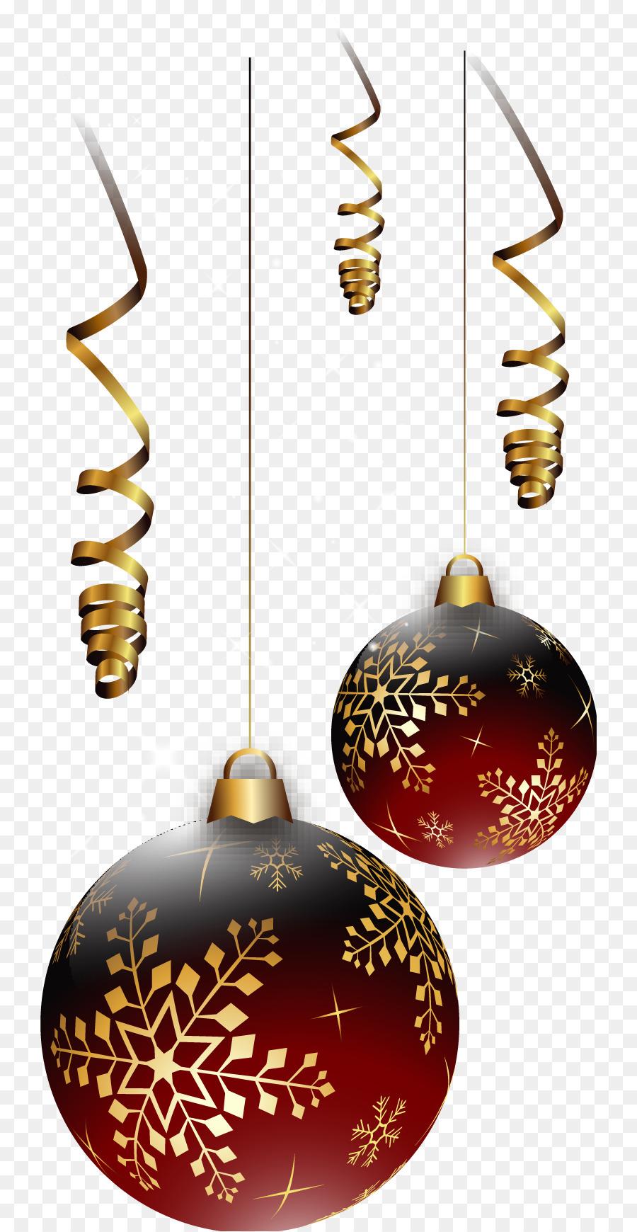 Descarga gratuita de Adorno De Navidad, Decoración De La Navidad, Oropel Imágen de Png