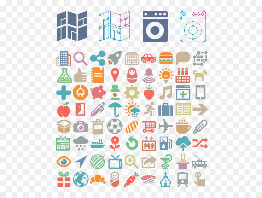Descarga gratuita de Diseño Plano, Iconos De Equipo, Diseño Gráfico Imágen de Png