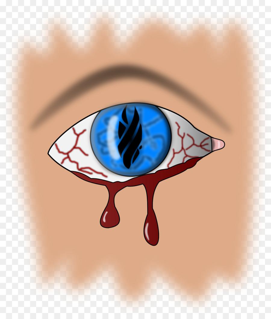 Ojo El Sangrado Corazón Imagen Png Imagen Transparente Descarga