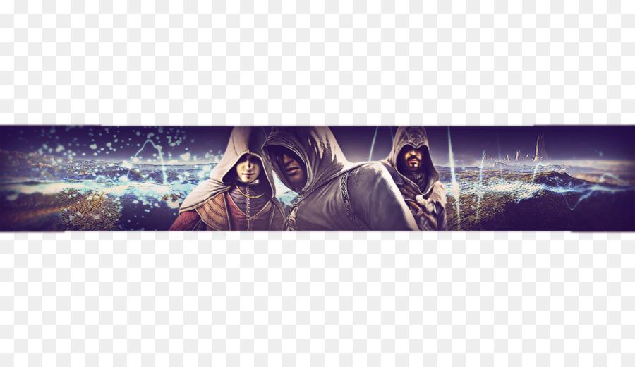 Descarga gratuita de Youtube, Assassins Creed Sindicato, Arte Imágen de Png