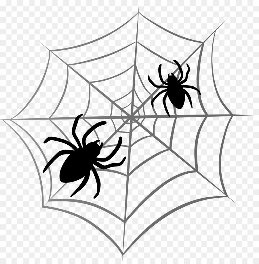 Descarga gratuita de Araña, Tela De Araña, De Halloween De La Serie De La Película Imágen de Png