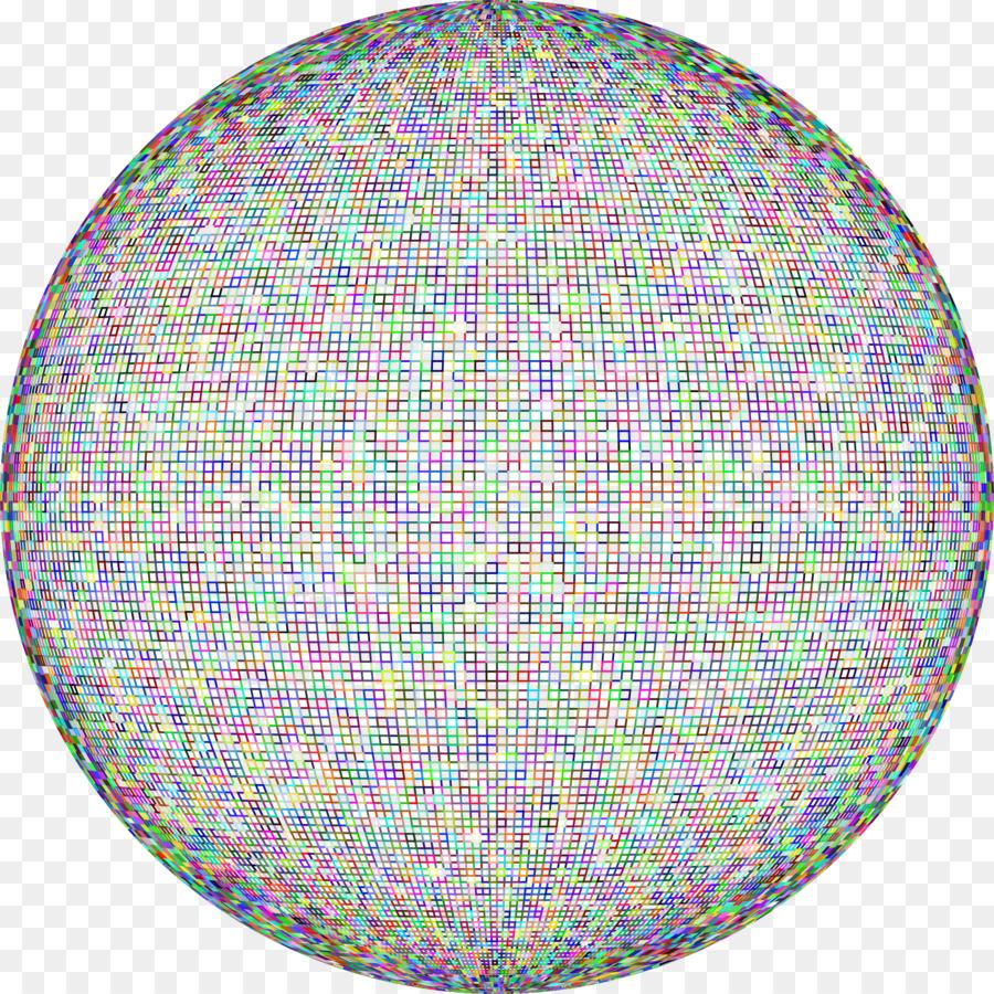 Esfera Estructura Metálica Modelo Equipo De La Red Imagen