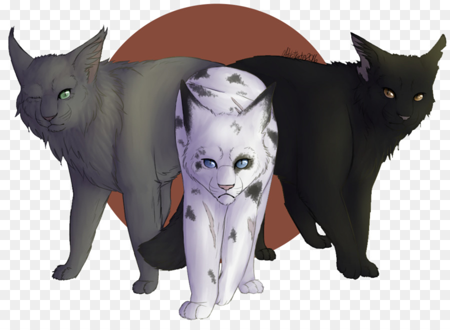 Descarga gratuita de Bigotes, Gato, Los Guerreros imágenes PNG
