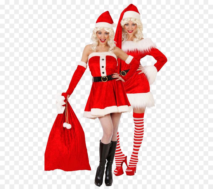 Descarga gratuita de Santa Claus, La Señora Claus, Adorno De Navidad imágenes PNG