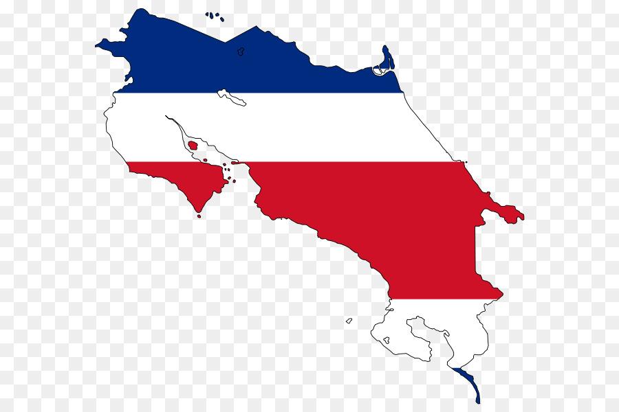 Descarga gratuita de Costa Rica, Bandera De Costa Rica, Mapa imágenes PNG
