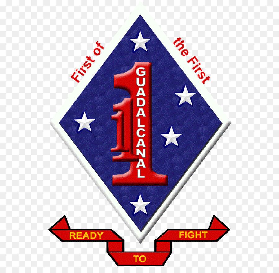 Descarga gratuita de Estados Unidos, 1ª División De Infantería De Marina, 1er Batallón 1º De Infantería De Marina imágenes PNG