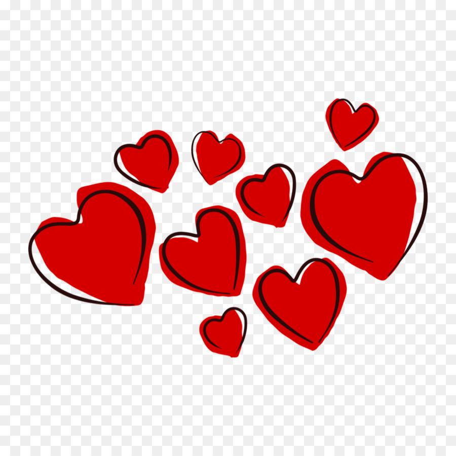Descarga gratuita de El Día De San Valentín, Corazón, Vacaciones Imágen de Png
