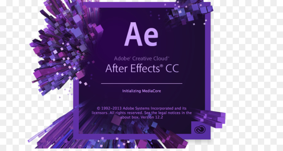 Descarga gratuita de Adobe Creative Cloud, Adobe After Effects, Adobe Systems Imágen de Png
