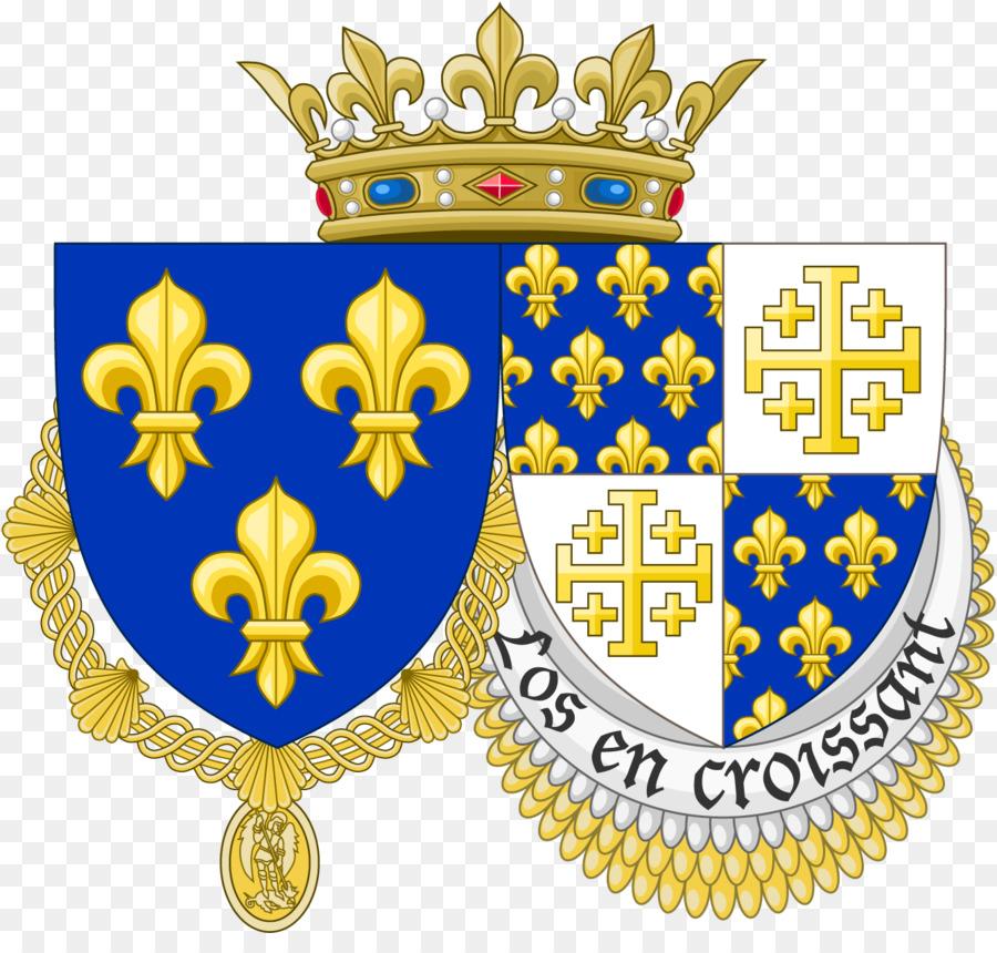 Descarga gratuita de Francia, Escudo De Armas, El Rey De Francia imágenes PNG
